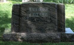 Irma Madeline <I>Force</I> Lietz