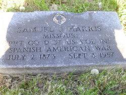Samuel J. Harris