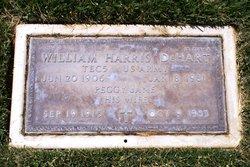 William Harris Dehart