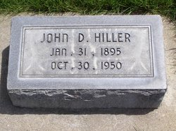 John D. Hiller
