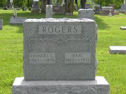 Frances L Rogers
