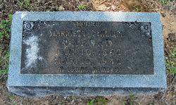 Harriett Maria <I>Phillips</I> Oxford