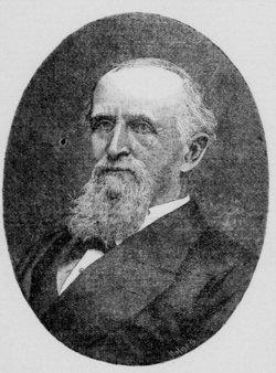 William H Parks
