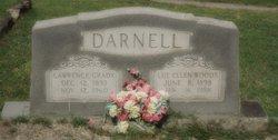 Lou Ellen <I>Woods</I> Darnell