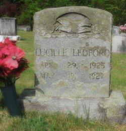 Lucille Ledford