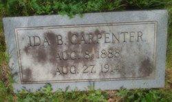 Ida B Carpenter