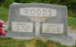 Andrew Jackson Woods