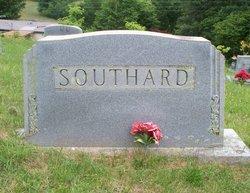 Pearl M. <I>Sanders</I> Southard