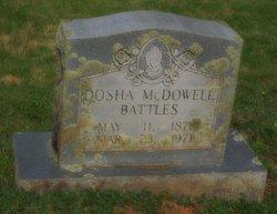 Doshia <I>McDowell</I> Battles
