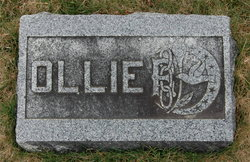 "Olive Ethel ""Ollie"" <I>Workman</I> Emery"