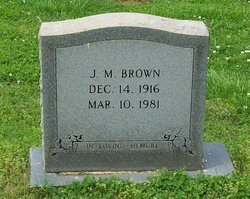 James Malcolm Brown