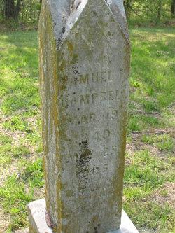 Samuel H. Campbell