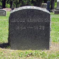 Jacob Harper
