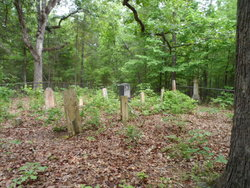 Kindred Cemetery