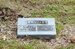 Theodore H. Leavitt