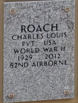 Charles L Roach
