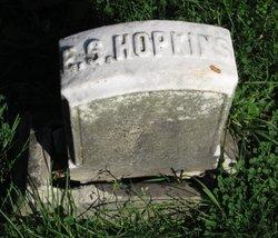 E. S. Hopkins