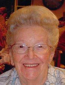 Wilma M. <I>Wiechmann</I> Crummy