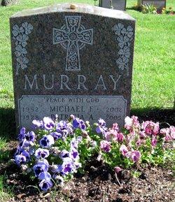 Michael Francis Murray
