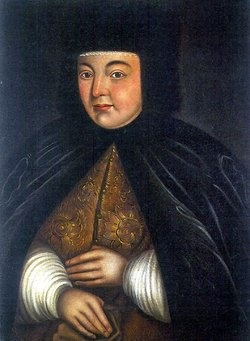 Natalya Kirillovna Naryshkina
