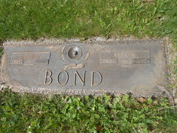 Alta Beatrice <I>Heller</I> Bond