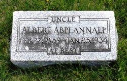 Albert Abplanalp