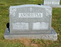 Natalia Andriutsa