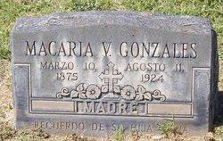 Macaria <I>Villa</I> Gonzales