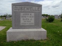 John W Gusewelle