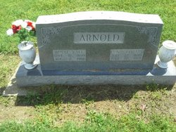 Addie <I>Wall</I> Arnold