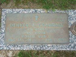 Denver Lawrence Crandall