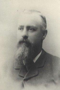 Alfred Edward Culmer