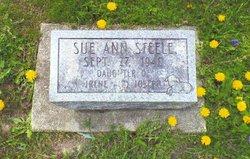 Sue Ann Steele