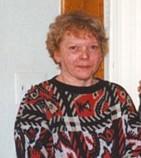 Cathy Lee <I>Miller</I> Hoffman