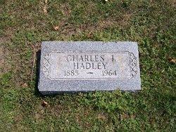 Charles Isadore Hadley