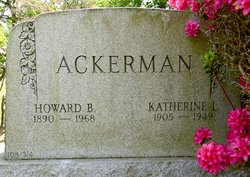 Howard B. Ackerman