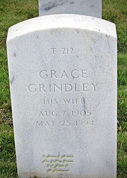 Grace Grindley Curren