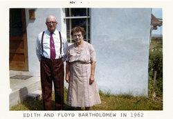 Edith Gertrude <I>Osborn</I> Bartholomew