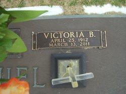 Victoria <I>Broome</I> Daniel