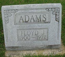 Floyd Jennings Adams