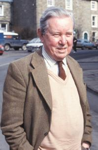 Wallace Brian Sinclair