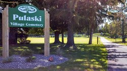 Pulaski Village Cemetery