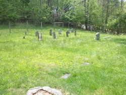 Nester  Cemetery