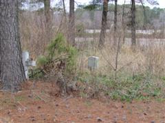 Joynes Cemetery