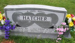 "Robert ""Ike"" Hatcher"
