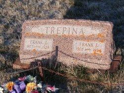 Frank E Trepina