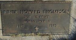Riner Howard Thompson