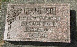 Reginald Banner