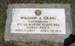 William Allen Craig