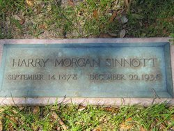 Harry Morgan Sinnott